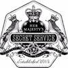 Her Majesty's Secret Service