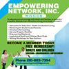Empowering Minds Network