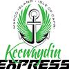 Keewaydin Express