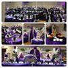 Anclamar's W. Reception Hall A,B,C