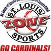St. Louis Sports Zone