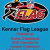 Kenner NFL Flag League
