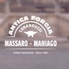 Michele Massaro: Antica Forgia Lenarduzzi - Massaro Maniago