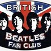 Members of the British Beatles Fan Club