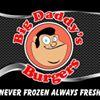 Big Daddy's Burgers