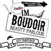 Boudoir Beauty Parlour - Boudoir Lashes