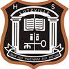 Hoërskool Lutzville