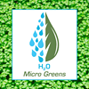 H2O Micro Greens
