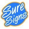 Sure Signs Inc.
