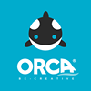 ORCA be creative
