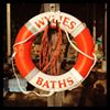 Wylie's Baths