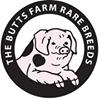 Butts Farm Rare Breeds, Farm Shop and Tea Room