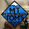 Mt. Tom's Homemade Ice Cream & Candy Store