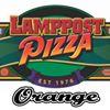 Lamppost Pizza Orange