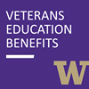 UW Veterans Education Benefits Office