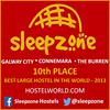 Sleepzone Hostels