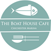 The Boat House Cafe - Chichester Marina