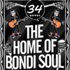 BAR 34 BONDI Restaurant and live music