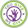 You Give We Give