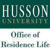 Husson University Office of Residence Life