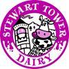 Stewart Tower Dairy Ice Cream Parlour