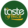 The Taste of Brazil - New Haven