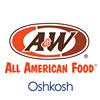 A&W Oshkosh, WI