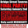 Bridge Street-Tavern