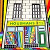 Housmans Radical Booksellers