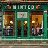 Minted Glasgow