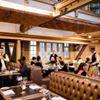 Carpathia Champagne Bar & Restaurant