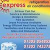 Express Refrigeration