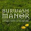 Burwash Manor