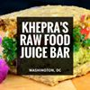 Khepra's Raw Food Juice Bar