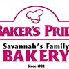 Baker's Pride Bakery