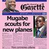 The Financial Gazette thumb