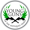 Antiques Young Guns