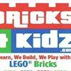 Bricks 4 Kidz Mcallen