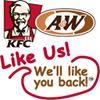 KFC/A&W-Haleyville