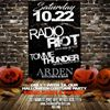Arden Kitchen & Bar