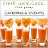 Fresh.Local.Good food group