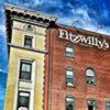 Fitzwilly's Restaurant