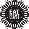 EAT MEAT SWEET