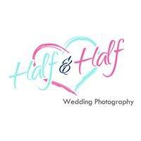 Half & Half Wedding Photography