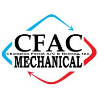 Champion Forest A/C & Heating, Inc.
