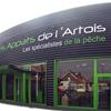 Les Appâts de l'Artois