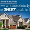 Home Sale Indy