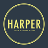 Harper Juice & Coffee Store