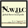 New World Home Cooking