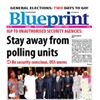 Blueprint Newspapers